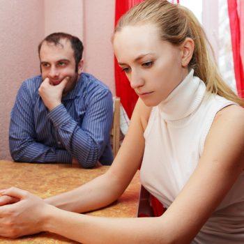 Как пережить измену жены?