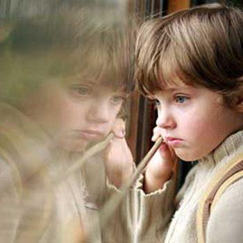 Как плохое детство влияет на вашу взрослую
