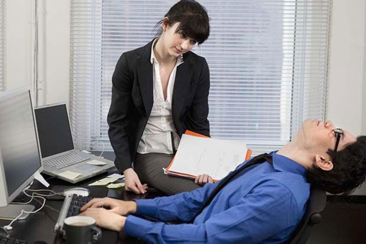 Как полюбить нелюбимую работу