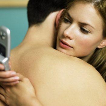 Как понять свою девушку