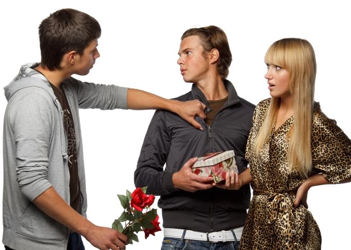 Как не ревновать свою девушку