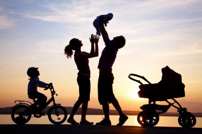 Как сделать семью крепкой