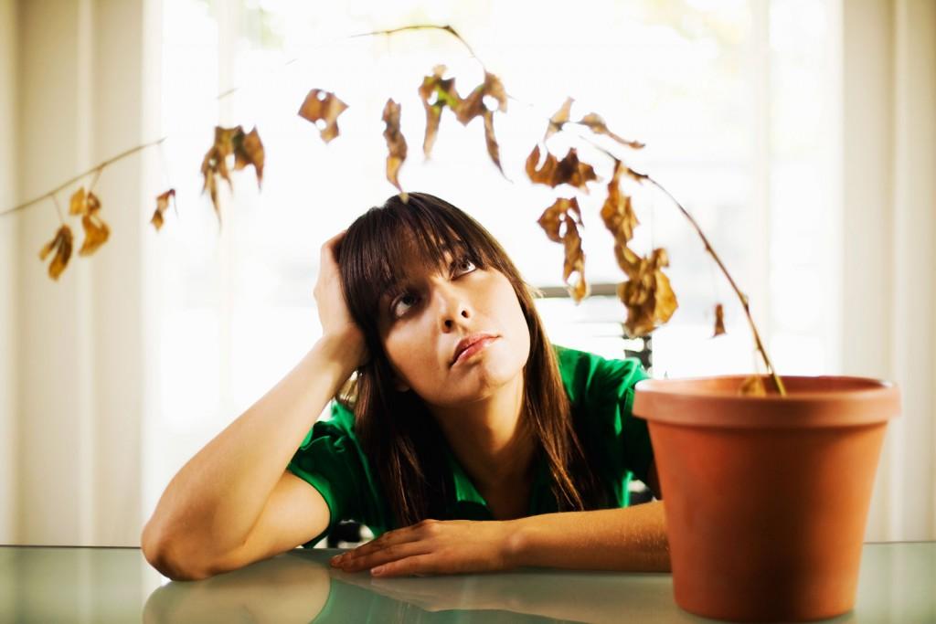 Как справиться со своим плохим настроением