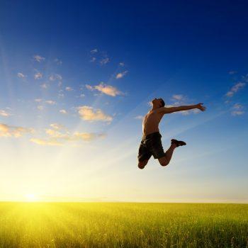 Как становятся счастливчиками