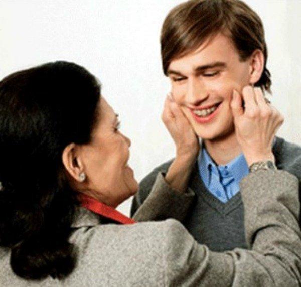 Как стать взрослым в глазах родителей