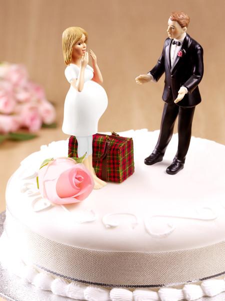 замуж по залету