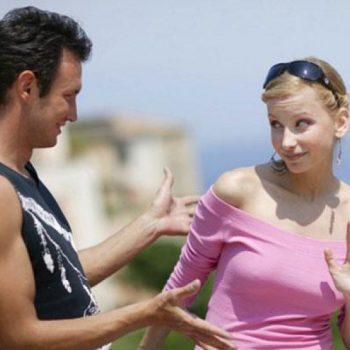 Как знакомиться с девушками, чтобы не получать