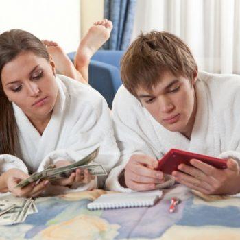 Каким должен быть отдых в семье –