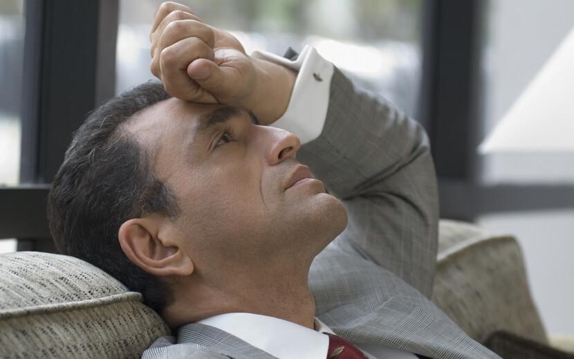 Мужской кризис среднего возраста