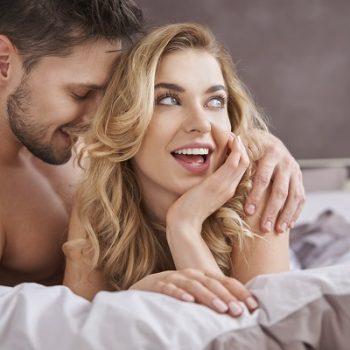 женщина хочет меньше секса