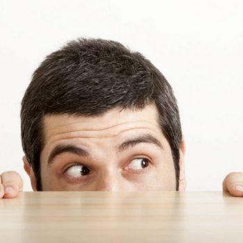 Страхи мужчин – какие есть и как
