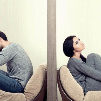 ТОП-10 ошибок в отношениях между мужчиной и