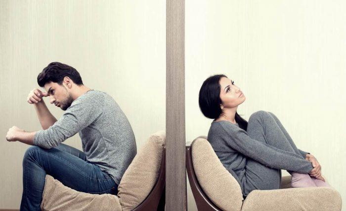 ТОП-10 ошибок в отношениях между мужчиной и женщиной