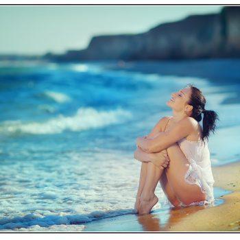 Зачем ей море?