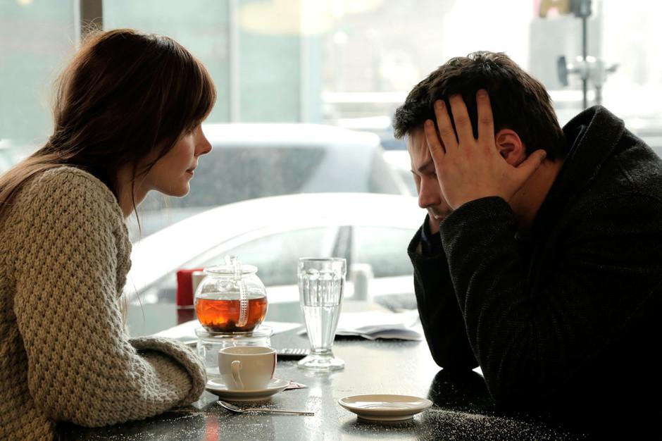 Одиночество в браке